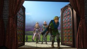 Hyrule Warriors Legends 07