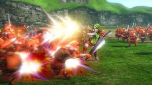 Hyrule Warriors Legends 14