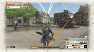 Valkyria Chronicles Remastered 01