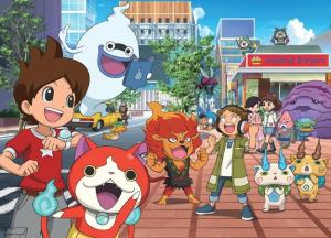 Yokai Watch 03