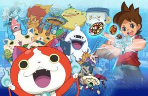 Yokai Watch 04