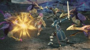 Star Ocean Integrity and Faithlessness 03