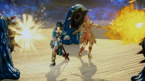 Star Ocean Integrity and Faithlessness 11