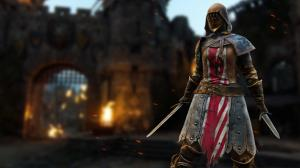 for honor 08