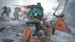 for honor 18