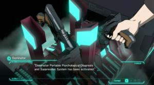 Psycho-Pass: Mandatory Happiness 03