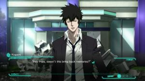 Psycho-Pass: Mandatory Happiness 05