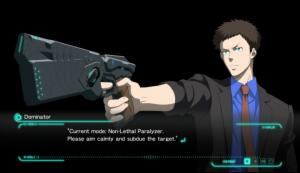Psycho-Pass: Mandatory Happiness 07