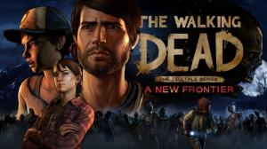The Walking Dead - A New Frontier 01