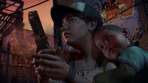 The Walking Dead - A New Frontier 05