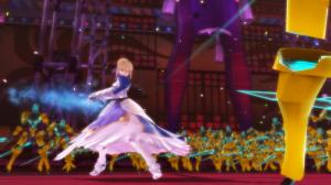 Fate / EXTELLA: The Umbral Star 05
