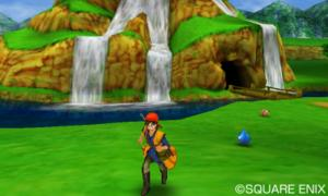 Dragon Quest VIII 01