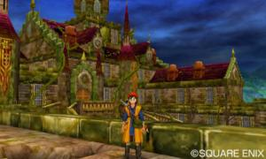 Dragon Quest VIII 06