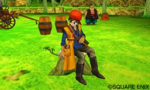 Dragon Quest VIII 08