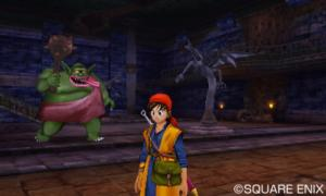 Dragon Quest VIII 11