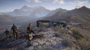 Tom Clancy's Ghost Recon: Wildlands 02
