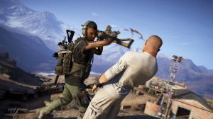 Tom Clancy's Ghost Recon: Wildlands 04