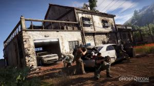 Tom Clancy's Ghost Recon: Wildlands 09