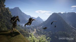Tom Clancy's Ghost Recon: Wildlands 13