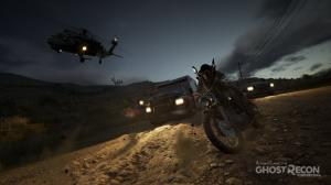 Tom Clancy's Ghost Recon: Wildlands 14