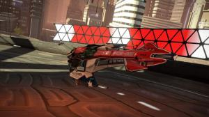 WipEout Omega Collection 01
