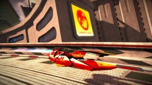 WipEout Omega Collection 13