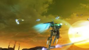 Zone of the Enders - The 2nd Runner Mars 04