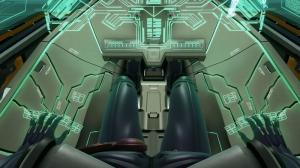 Zone of the Enders - The 2nd Runner Mars 05