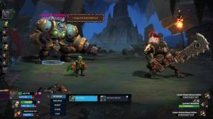 battle chasers nightwar 02