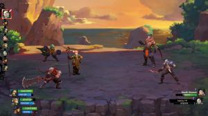 battle chasers nightwar 03