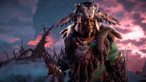 Horizon Zero Dawn: The Frozen Wilds 01