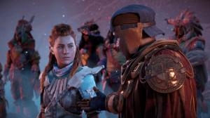 Horizon Zero Dawn: The Frozen Wilds 02