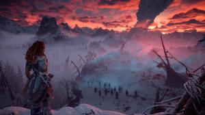 Horizon Zero Dawn: The Frozen Wilds 03