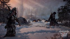 Horizon Zero Dawn: The Frozen Wilds 05