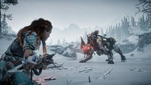 Horizon Zero Dawn: The Frozen Wilds 09