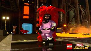 LEGO Marvel Super Heroes 2 12
