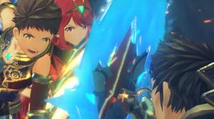 Xenoblade Chronicles 2 08