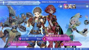 Xenoblade Chronicles 2 38