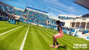 tennis world tour 07
