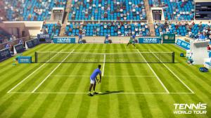 tennis world tour 09
