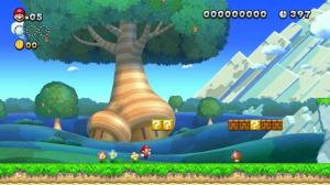 New Super Mario Bros. U Deluxe 01