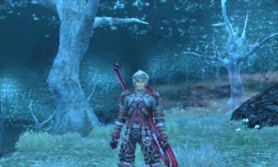 Xenoblade Chronicles 3D 15