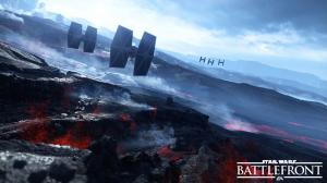 Star Wars Battlefront 16