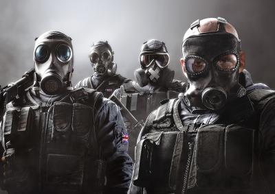 Rainbow Six Siege 07