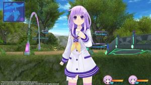Hyperdimension Neptunia Rebirth3 02