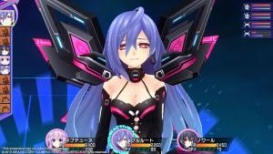 Hyperdimension Neptunia Rebirth3 03
