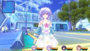 Hyperdimension Neptunia Rebirth3 05