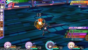 Hyperdimension Neptunia Rebirth3 13