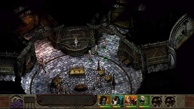 Planescape: Torment + Icewind Dale Enhanced Edition