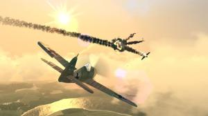 Warplanes WW2 Dogfight 02